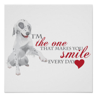 Cute Doggy Posters