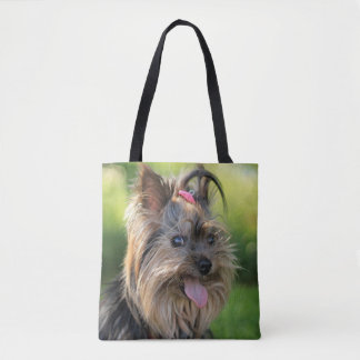Cute Dogs bag