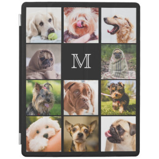 Cute Dogs OR YOUR PHOTOS custom device covers iPad Cover