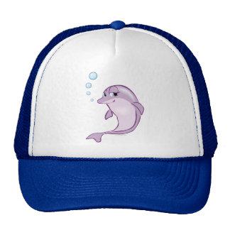 Cute Dolphin Cap