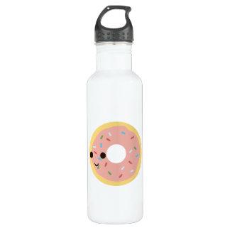 Cute Donut 710 Ml Water Bottle