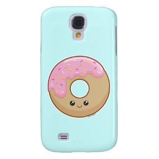 Cute Donut Galaxy S4 Case