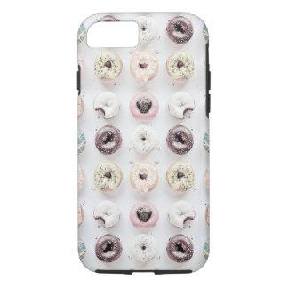 Cute Doughnut iPhone case