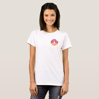 Cute Doughnut T-shirt