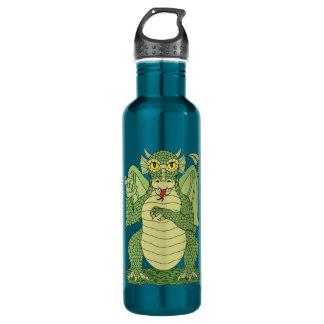 Cute Dragon 710 Ml Water Bottle