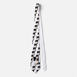 Cute Duck Tie