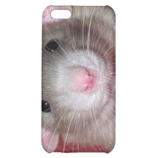 Cute Dumbo Rat iPhone 5C Cases