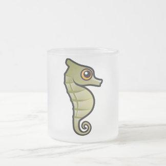Cute Dwarf Seahorse Mugs