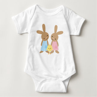 Cute Easter Bunnies Shirts