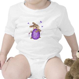 Cute Easter Bunny Bodysuit