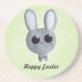Cute Easter Bunny Coasters