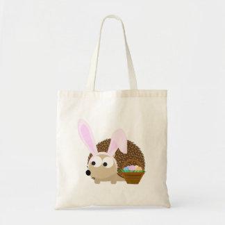 Cute Easter Hedgehog