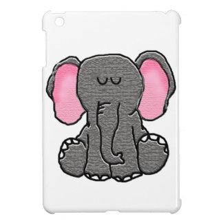 Cute Elephant Cover For The iPad Mini