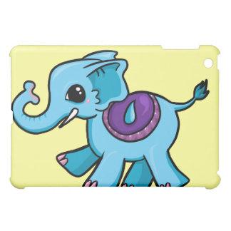 Cute Elephant iPad Mini Cases