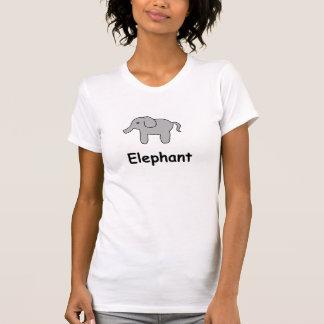 Cute Elephant Tee Shirts