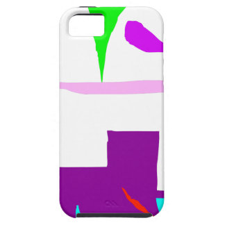 Cute Face Case For The iPhone 5