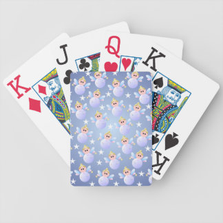 Cute Fairy Godmother Playing Cards