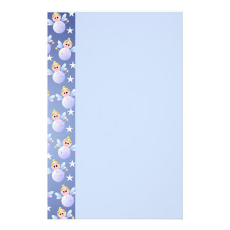 Cute Fairy Godmother Stationery