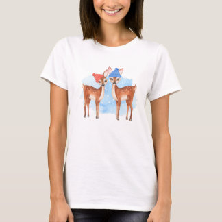 Cute fawns T-Shirt
