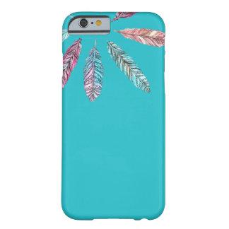 Cute Feather iPhone/iPad Case
