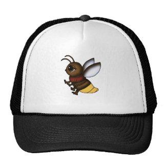 cute Firefly Cap