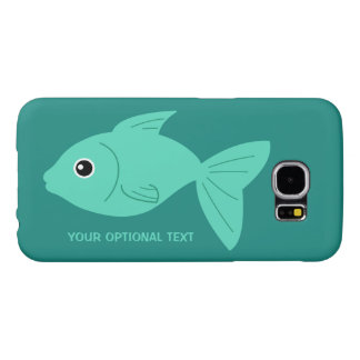 Cute Fish custom cases