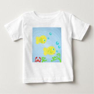 Cute Fish T Shirt