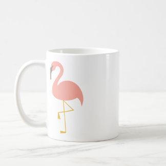 Cute Flamingo Mug