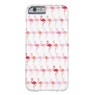 Cute Flamingo Pattern Case