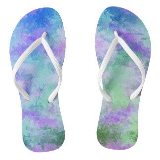 Cute flip flops. flip flops
