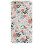 Cute Floral Pattern Girly