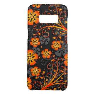 Cute Floral Print Case-Mate Samsung Galaxy S8 Case