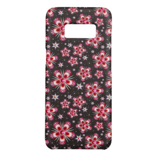 Cute Flower Pattern Case-Mate Samsung Galaxy S8 Case