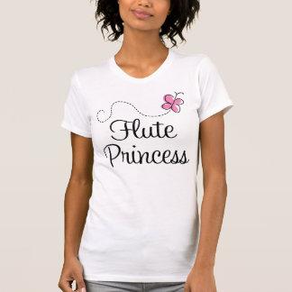 Cute Flute Princess T-Shirt
