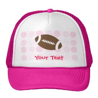 Cute Football Trucker Hat