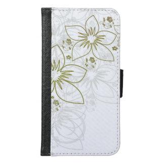 Cute for sure samsung galaxy s6 wallet case