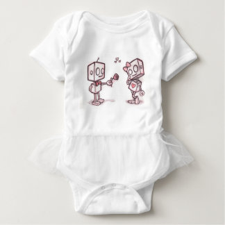 Cute for the baby. baby bodysuit