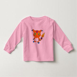 Cute fox-monster shirts