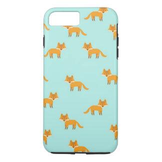 Cute Fox Phone Case