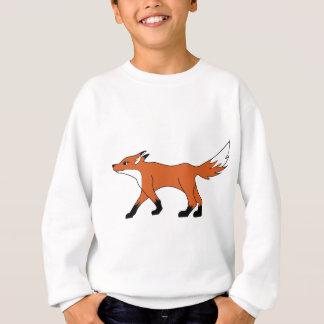 Cute fox sweatshirt