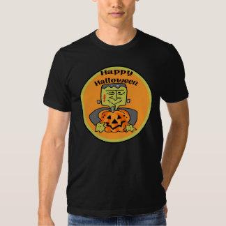 Cute Frankenstein T-shirts