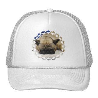 Cute French Bulldog Baseball Hat