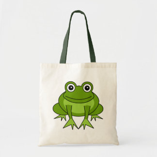 Cute Frog Cartoon - Prince in Training