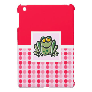 Cute Frog Case For The iPad Mini