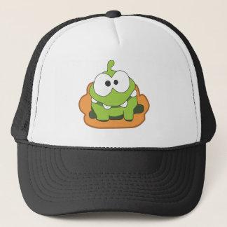 Cute Frog Trucker Hat