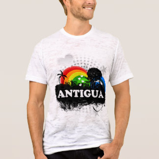 Cute Fruity Antigua T-Shirt