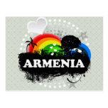 Cute Fruity Armenia
