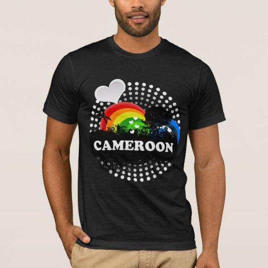 Cute Fruity Cameroon T-Shirt
