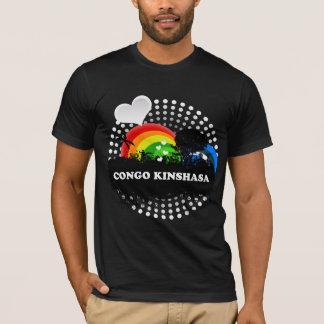 Cute Fruity Congo Kinshasa T-Shirt