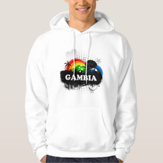 Cute Fruity Gambia Hoodie